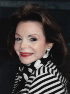 Photo of Marjorie S Fisher