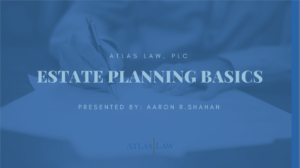 Image of Estate Planning Power Point Presentation