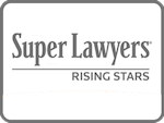 Super Lawyers Rising Star Banner
