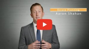 Link to youtube video for estate planning attorney